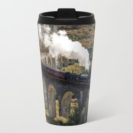 The Hogwarts Express Travel Mug