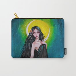 Demon of night Carry-All Pouch
