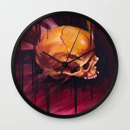 Letting Wall Clock