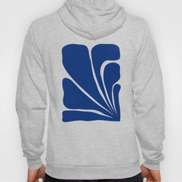 Six Leaves Plant Hoody