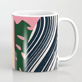 Tropical West Coffee Mug
