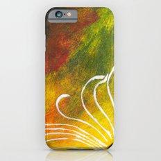 Open Book iPhone 6s Slim Case
