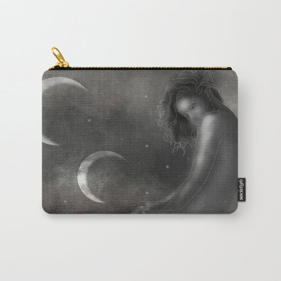 Mother of the Moons Carry-All Pouch