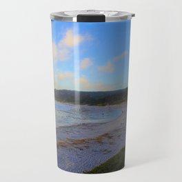 Sunset Daze Travel Mug