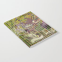 The Industrial Inevitability of Circular Crust Notebook