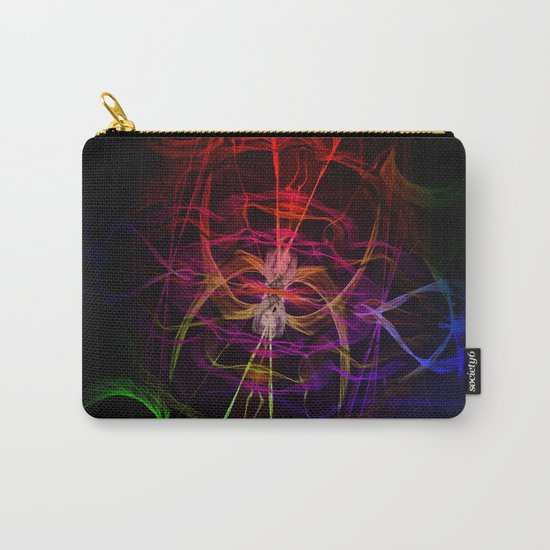 Radical by Nature Carry-All Pouch