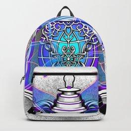 Magical Lantern Backpack