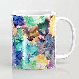 Moonbeam Flowers Coffee Mug