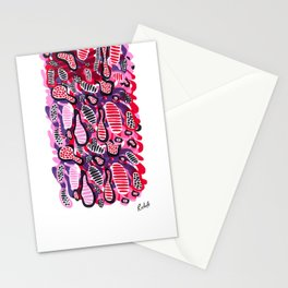 Jellybean bugs Stationery Cards