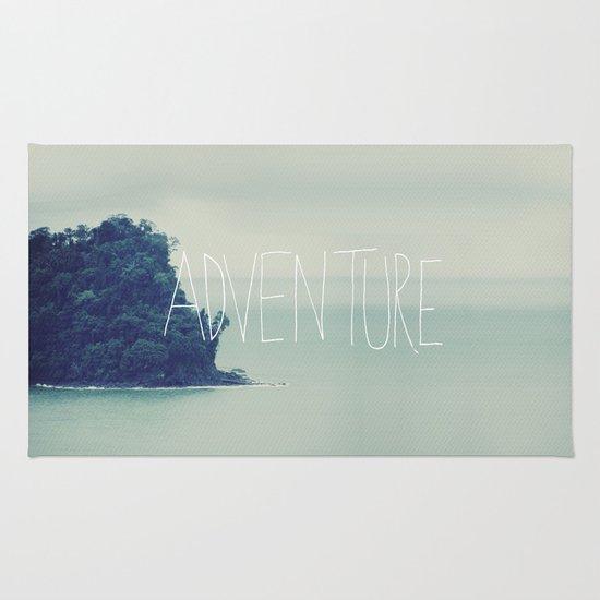 Adventure Island Rug