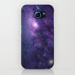 The Milky Way. iPhone Case