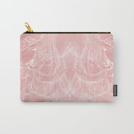 For Funsies in pink Carry-All Pouch