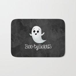 Boo-tylicious Bath Mat