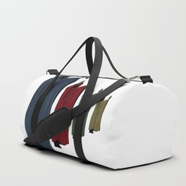 Hail to the Chief Duffle Bag