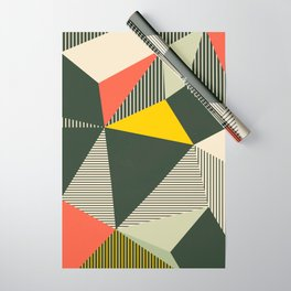 Bauhaus Wrapping Paper