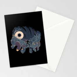 Sir Daniel Fortesque Stationery Cards