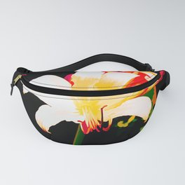 Song Of The Lilies Fanny Pack