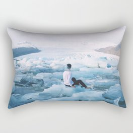 Interstellar | Awoken Rectangular Pillow