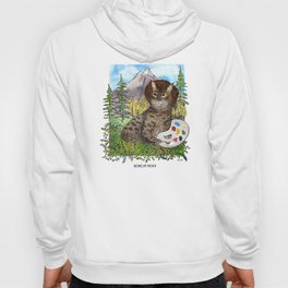 Bobcat Ross Hoody