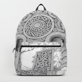 Celtic Cross Backpack