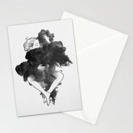 You are my inspiration. Stationery Cards