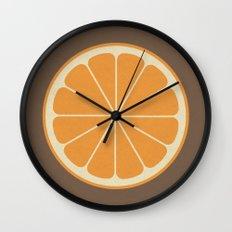 Half Time (clock#12) Wall Clock