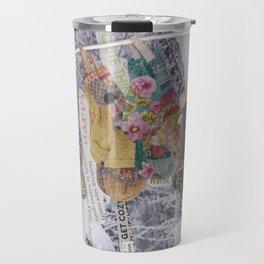 Winter comfort Travel Mug