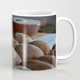 The Daily Bread Coffee Mug