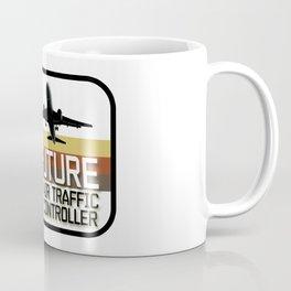 Future Air Traffic Controller Coffee Mug