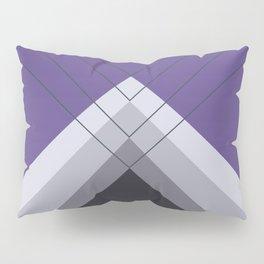 Iglu Ultra Violet Pillow Sham