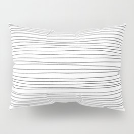 More Lines Pillow Sham