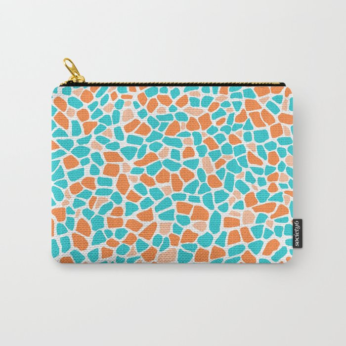 Terrazzo AFE_T2019_S8_4 Carry-All Pouch