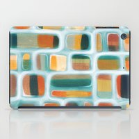 kandinsky iPad Cases featuring Color apothecary by Efi Tolia