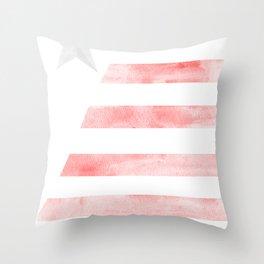 AT4 AMERIKA Throw Pillow