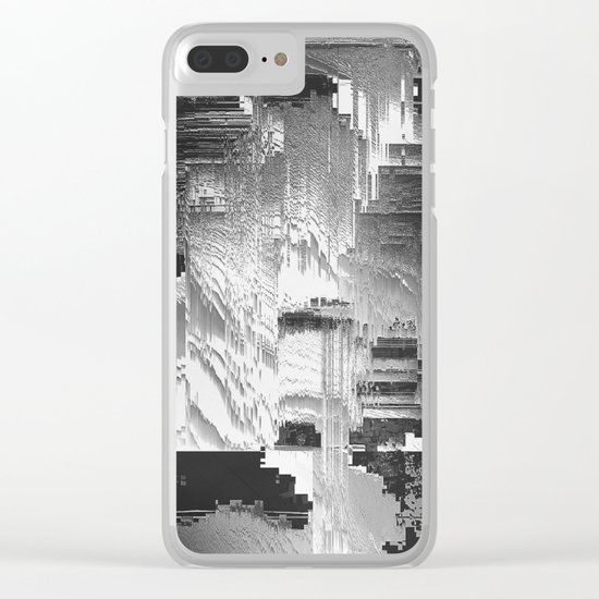 505 Clear iPhone Case