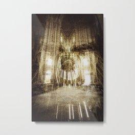 Cathedral1 Metal Print