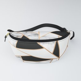 Marble III 003 Fanny Pack