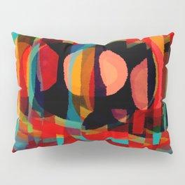 Implosion Pillow Sham