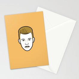 Rebellious Jukebox #6 Stationery Cards