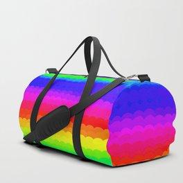 Rainbow Color S27 Duffle Bag