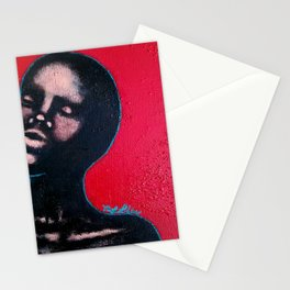 Noir Stationery Cards