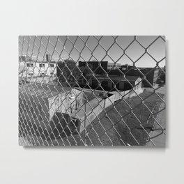 untitled 9 Metal Print