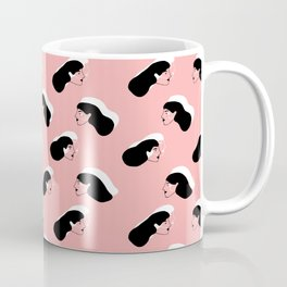 Heads Coffee Mug