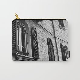 Open the windows Carry-All Pouch