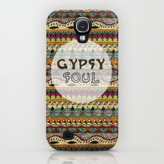 Gypsy Soul Slim Case Galaxy S4