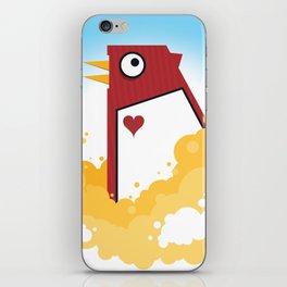 Big Chicken iPhone Skin