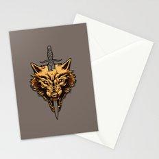 Golden: Survivor  Stationery Cards