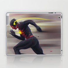 Reverse Flash Laptop & iPad Skin