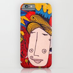 Reina Mala Limón iPhone 6 Slim Case
