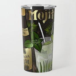 Mojito Travel Mug